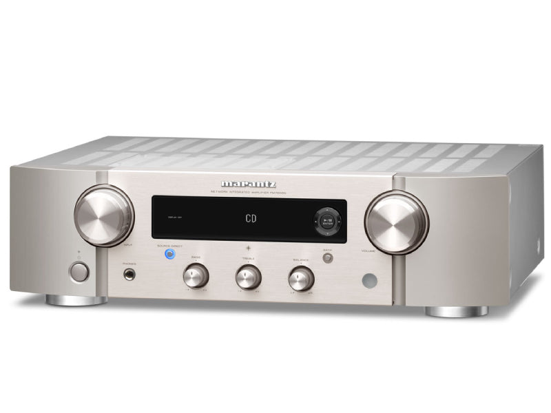 Marantz PM7000N Integrated Streaming Amplifier