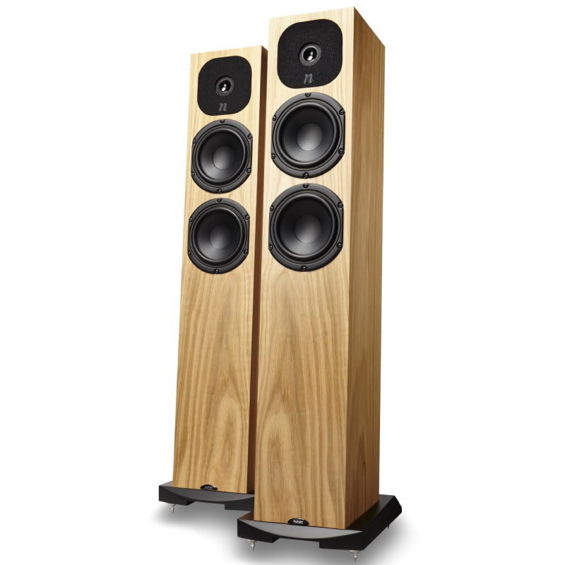 Neat Motive SX1 Speakers