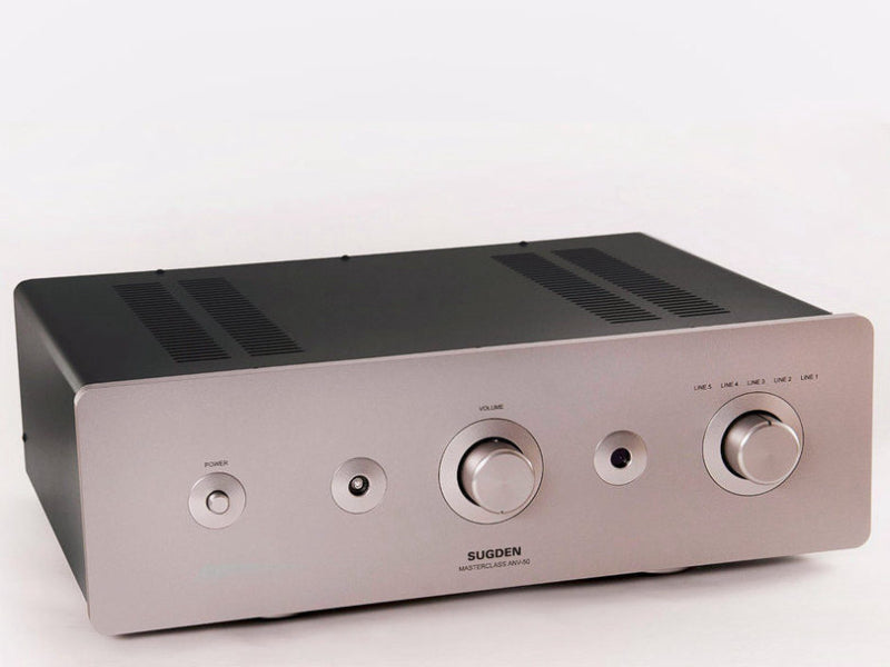 Sugden Masterclass ANV-50 Integrated Amplifier