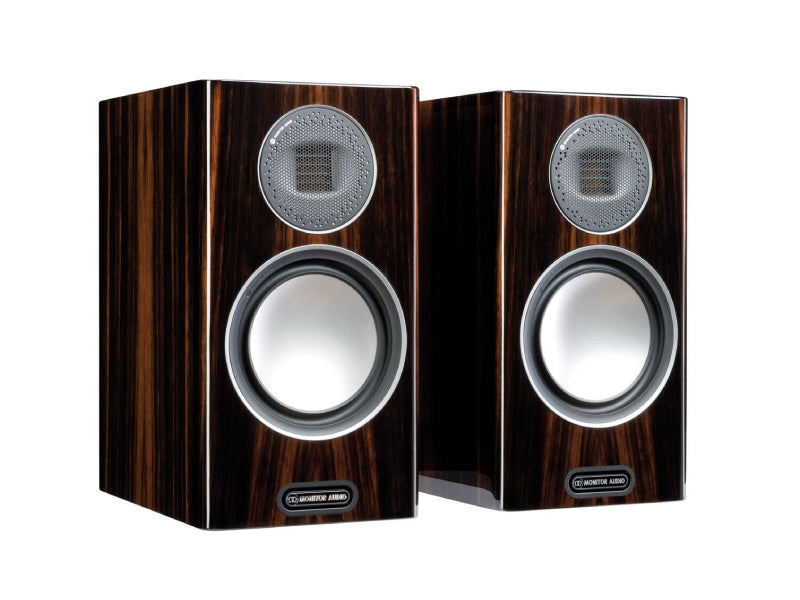 Monitor Audio Gold 100 Speakers (New 5th Generation)