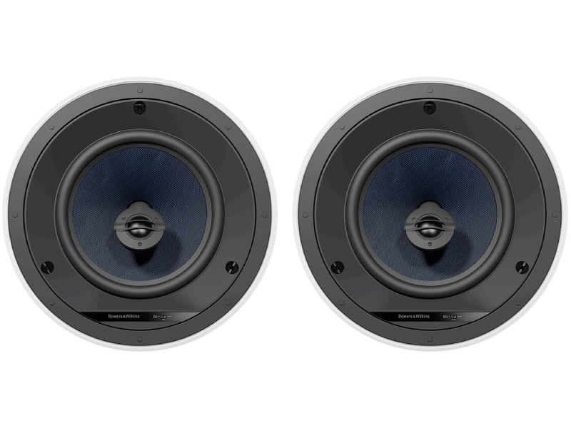 B&W CCM683 In Ceiling Speakers