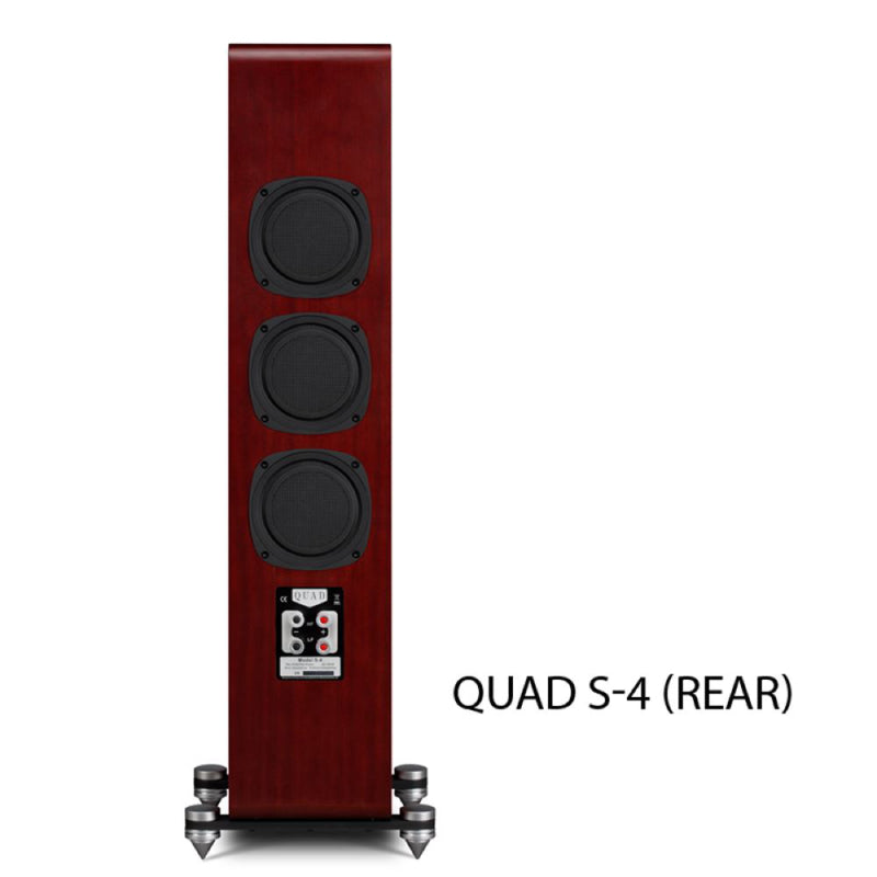Quad S-4 Speakers