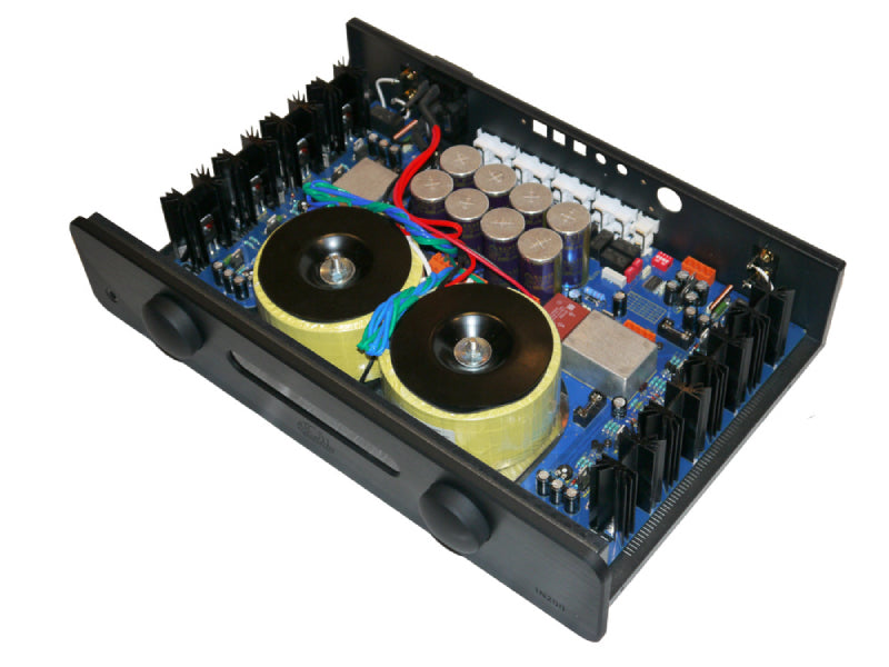 Atoll IN200 Integrated Amplifier