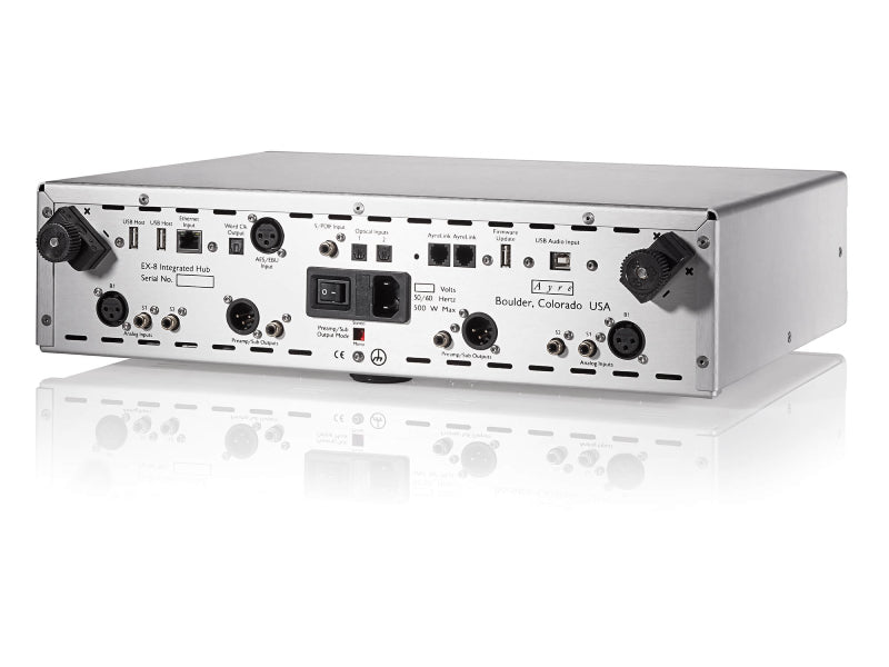 Ayre EX-8 Integrated Amplifier