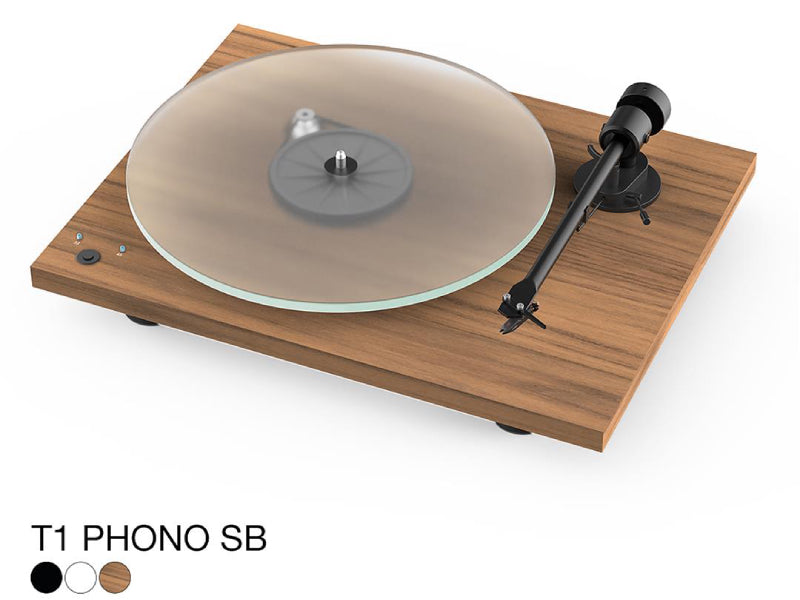 Project T1 Phono SB Turntable