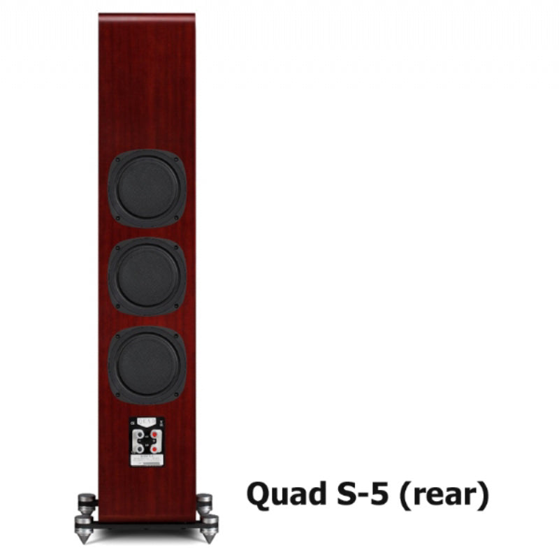 Quad S-5 Speakers