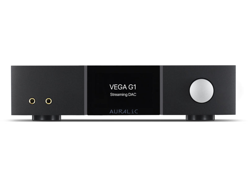 Auralic Vega G1 Network Player DAC