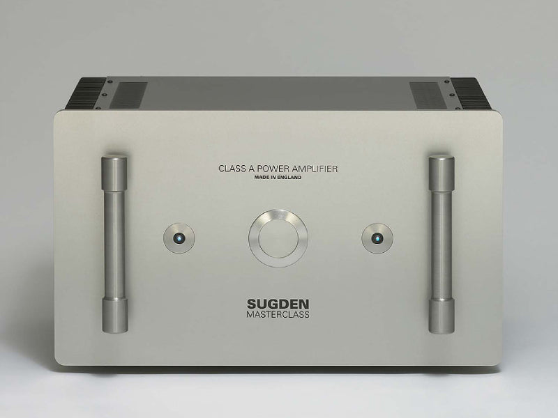 Sugden Masterclass SPA-4 Stereo Power Amplifier