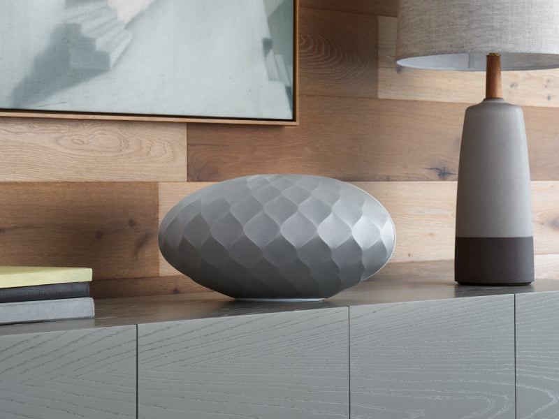 B&W Formation Wedge Wireless Speaker