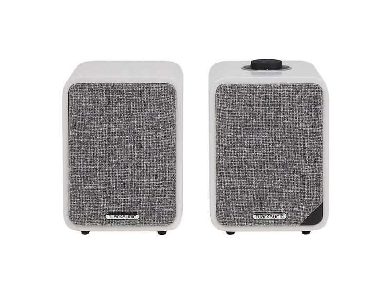 Ruark MR1 MK2 Bluetooth Speakers