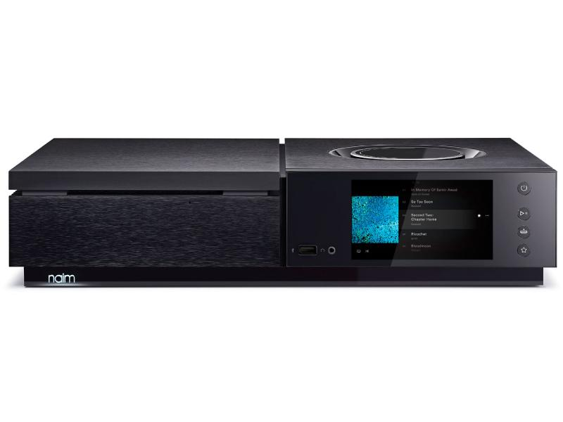 Focal Chora 826 + Naim Uniti Atom Package (Focal & Naim Bundle Deals)