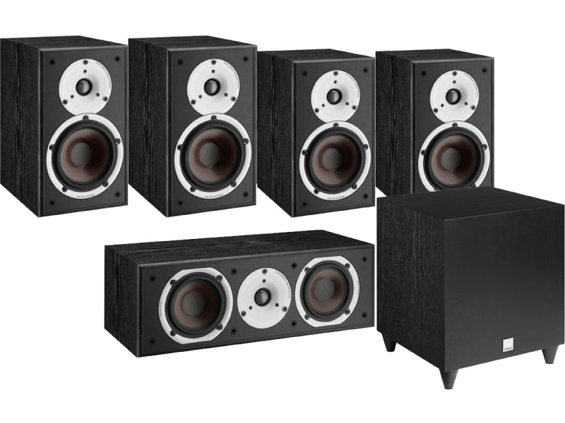 Dali Spektor 5.1 Speaker Packages