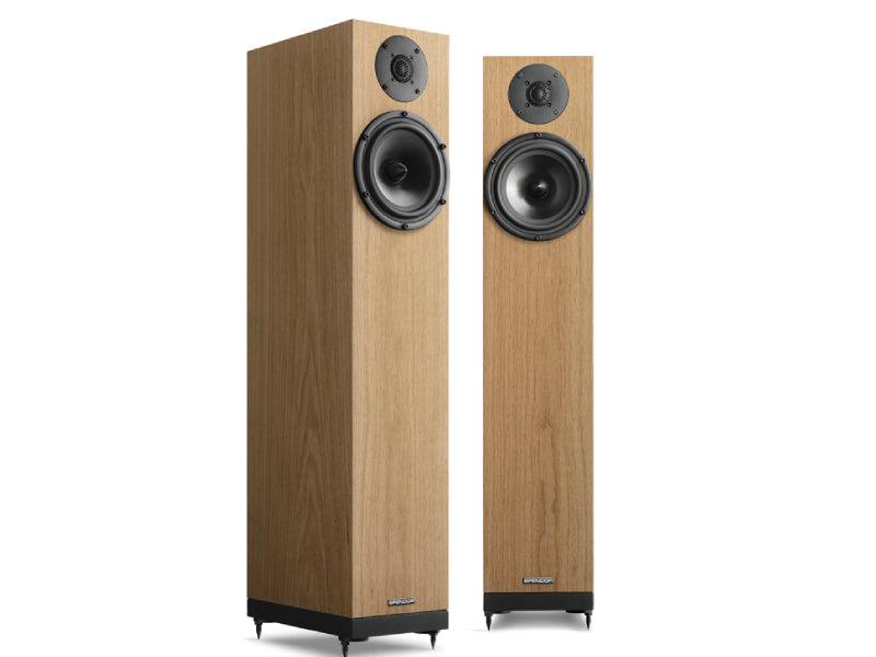 Spendor A7 Floorstanding Speakers