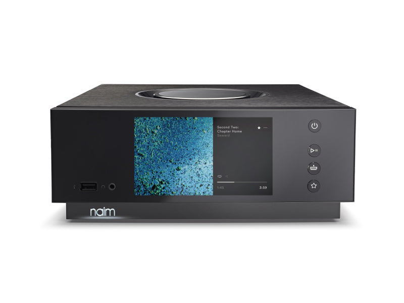 Naim Uniti Atom Streaming System