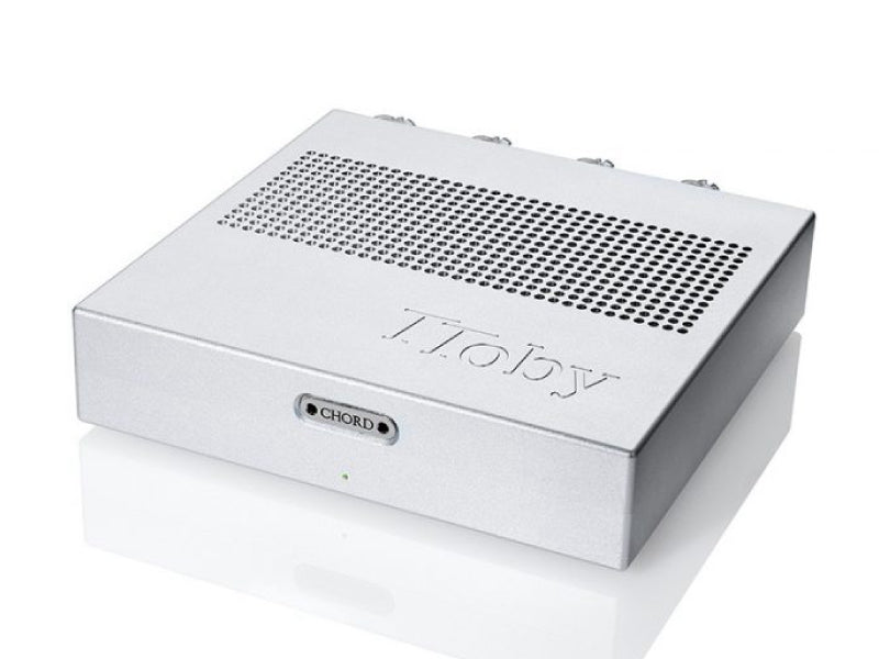 Chord Electronics TToby Power Amplifier