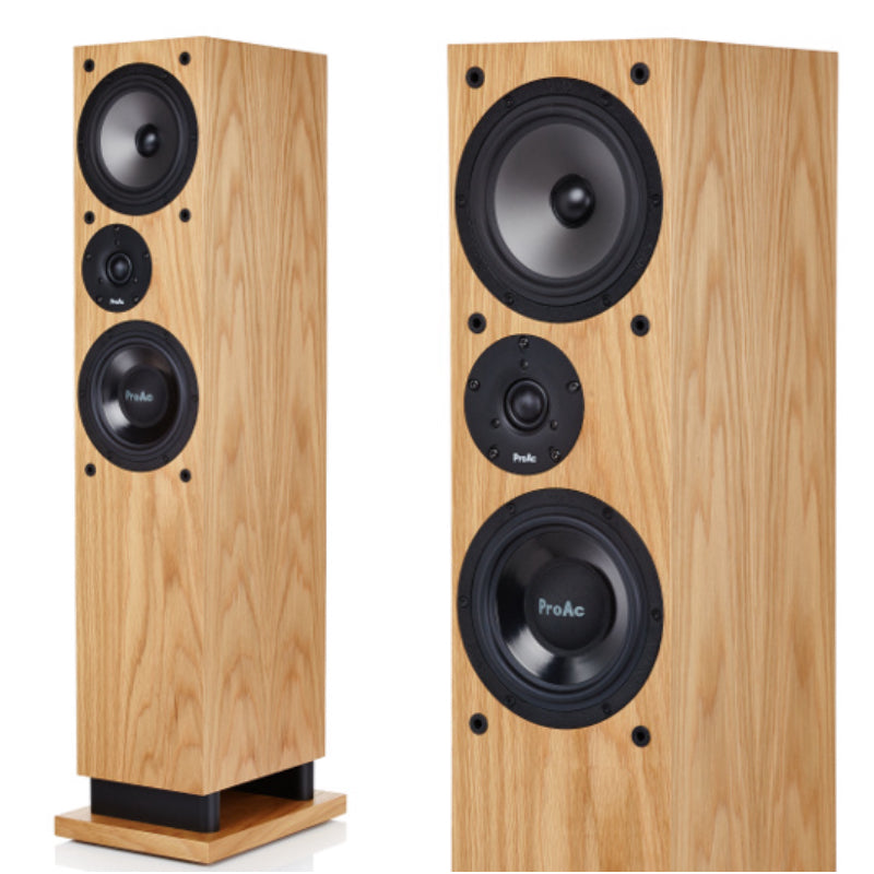ProAc Responce DT8 Speakers