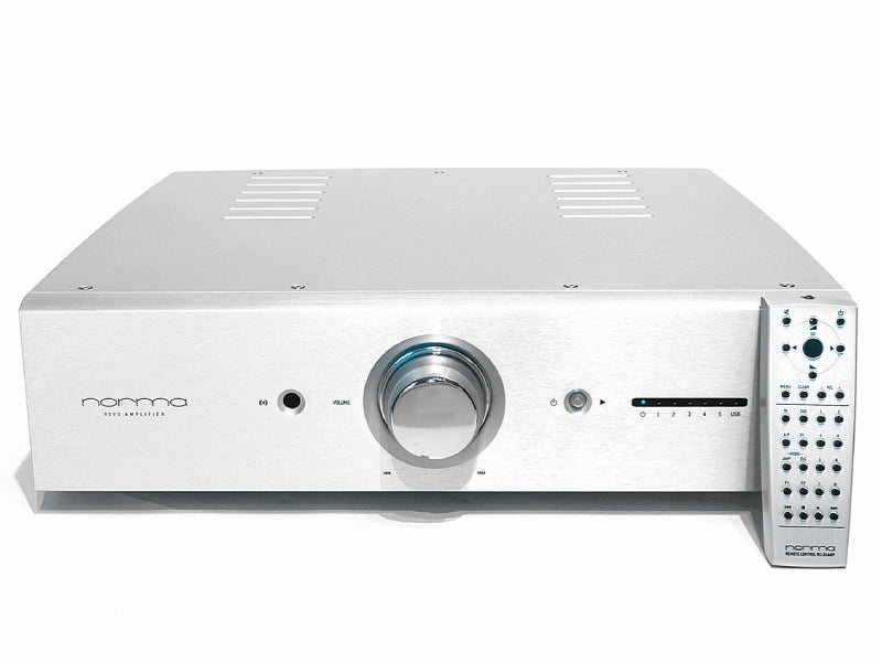 Norma Revo IPA-140 Integrated Amplifier