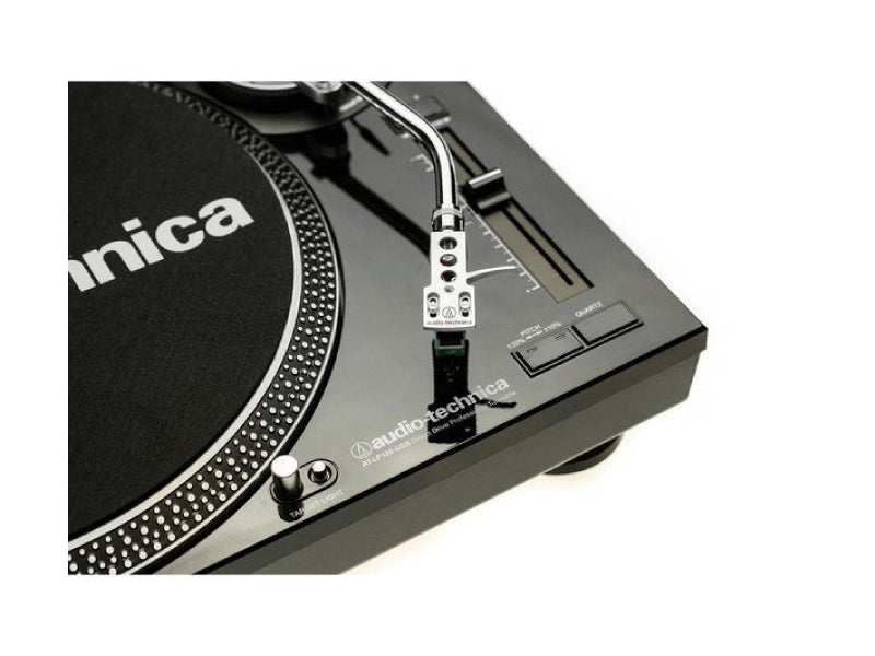 Audio-Technica ATLP120 USB Turntable