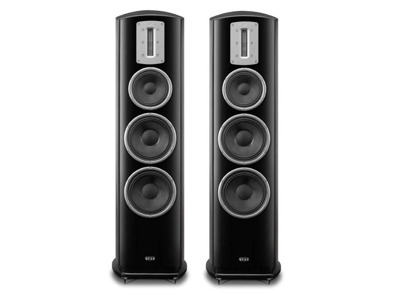 Quad Z-3 Speakers