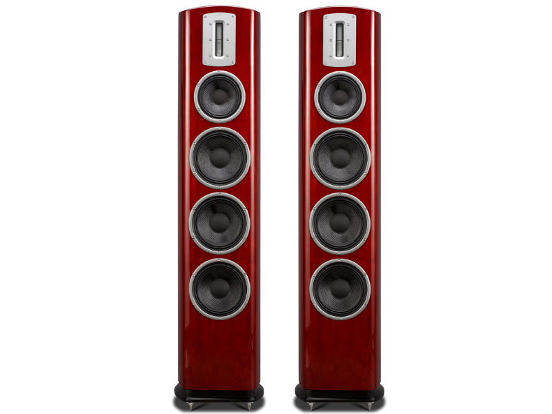 Quad Z-4 Speakers