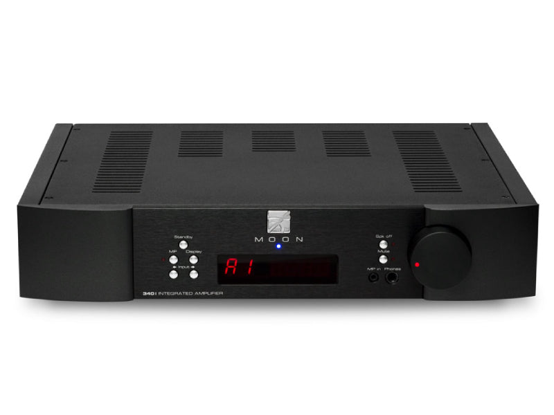 Moon 340i X Intergrated Amplifier