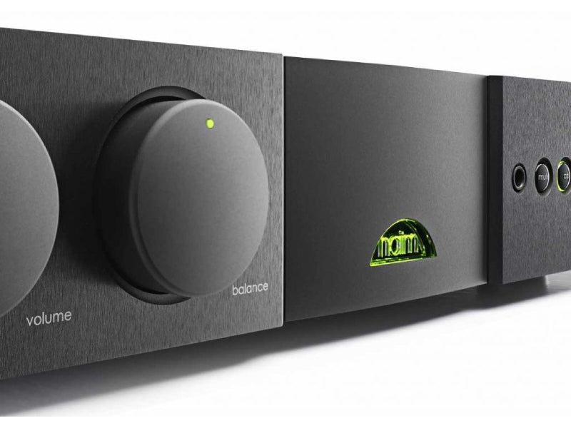 Naim Supernait 3 Integrated Amplifier