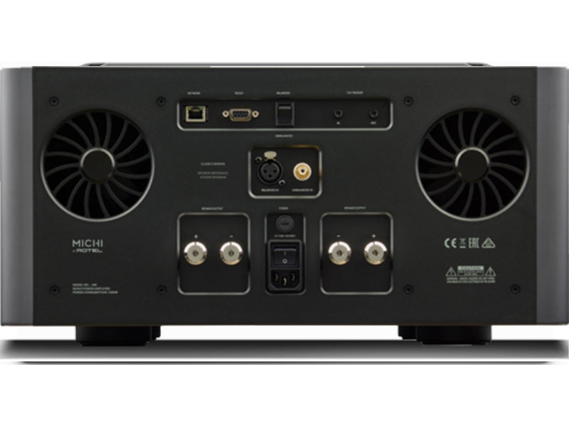 Retel Michi M8 Monoblock Power Amplifier