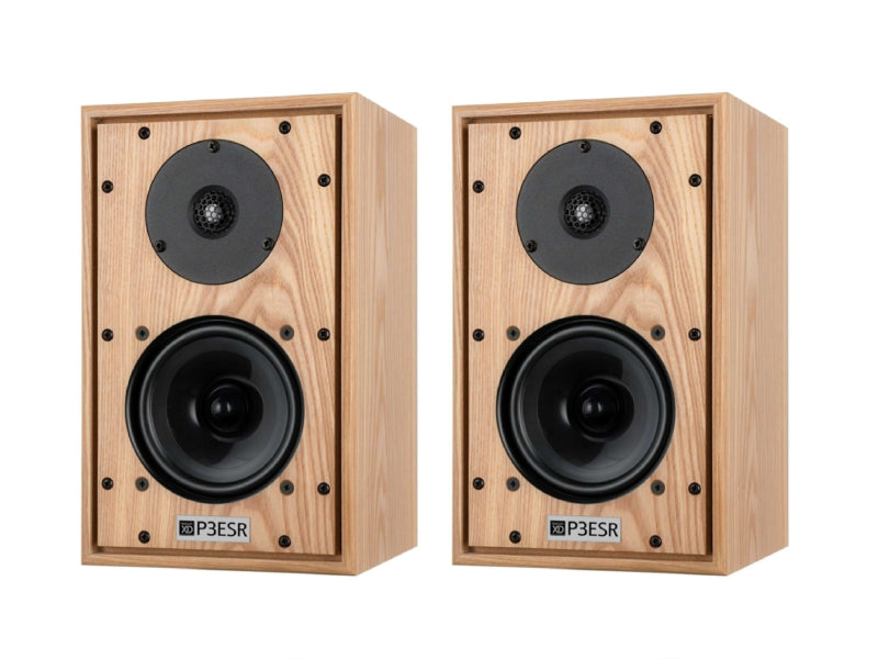 Harbeth P3ESR XD Series Speakers