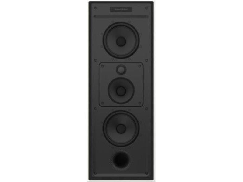 B&W CWM7.3 S2 In-Wall Speaker (Grill off)
