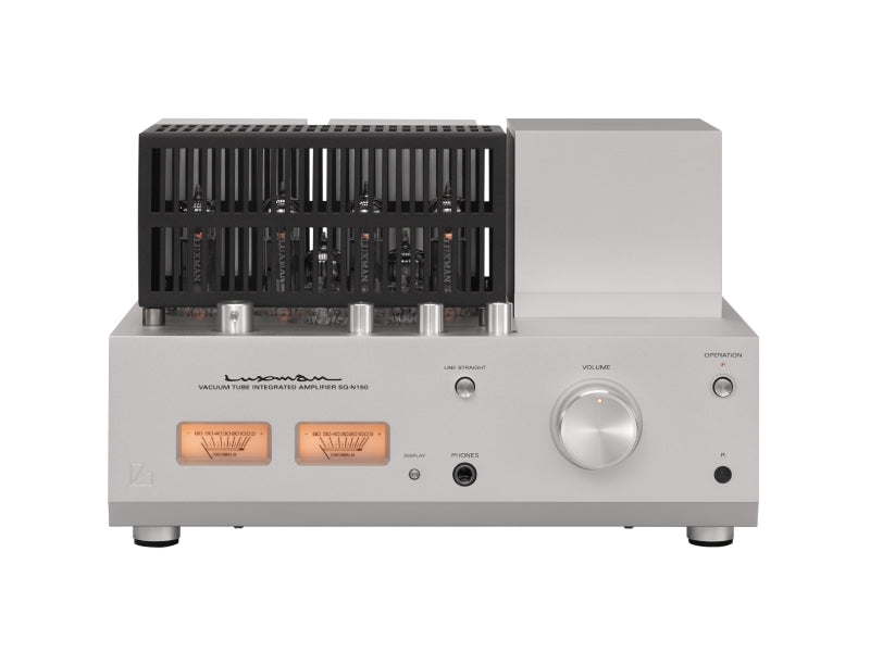 Luxman SQ-N150 Vacuum Tube Integrated Amplifier