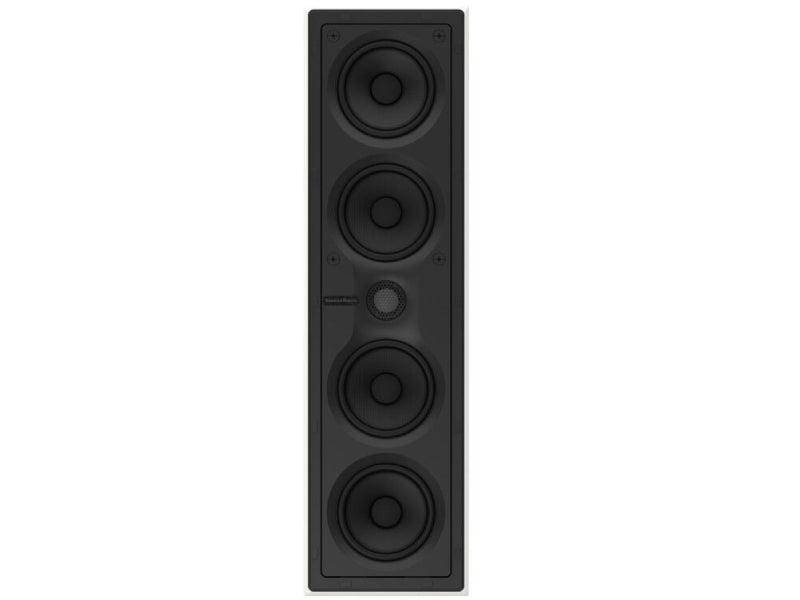 B&W CWM7.4 S2 In-wall Speaker (grille off)