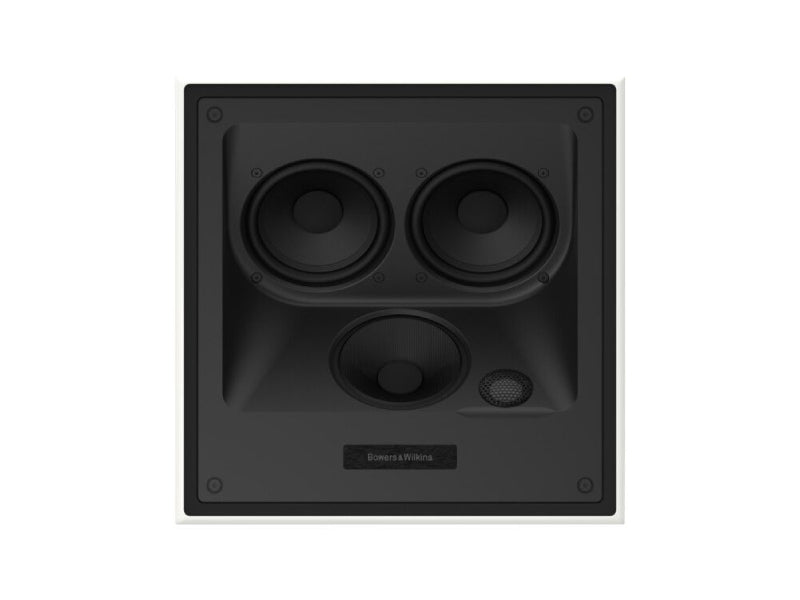 B&W CCM7.3 S2 In-ceiling Speaker (grille off)