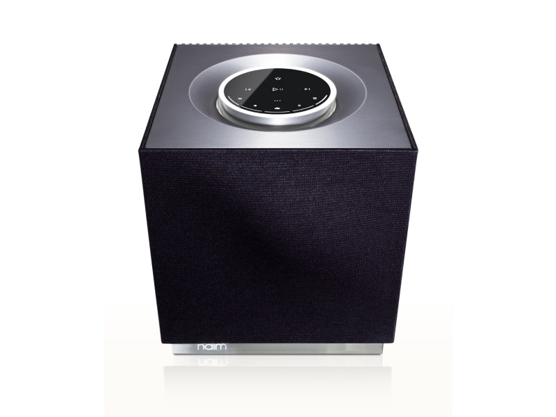 Naim Mu So Qb 2nd Generation Wireless Music System Doug
