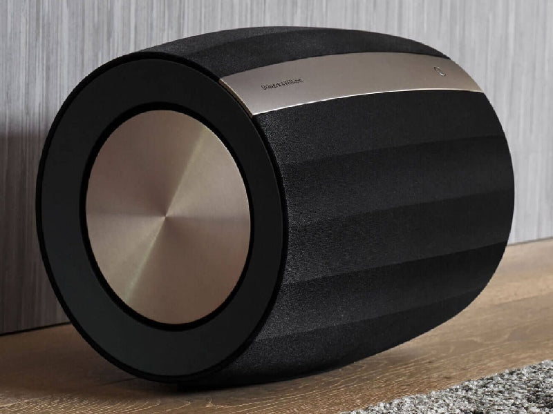Optional Formation Bass Subwoofer