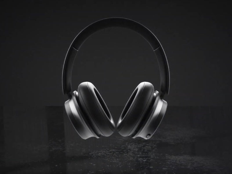 Dali IO-6 Wireless Active Noise Cancelling Headphones