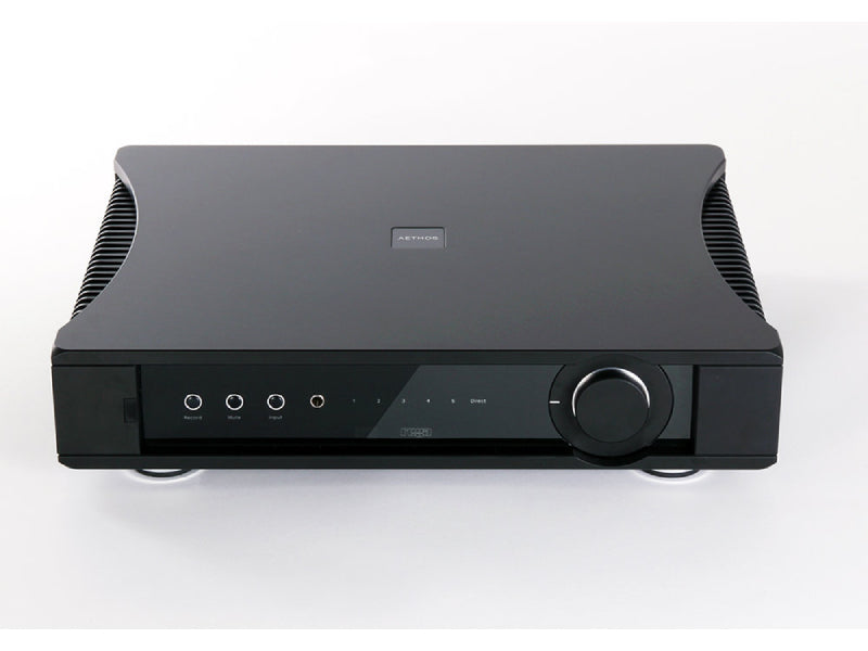 Rega Aethos Integrated Amplifier