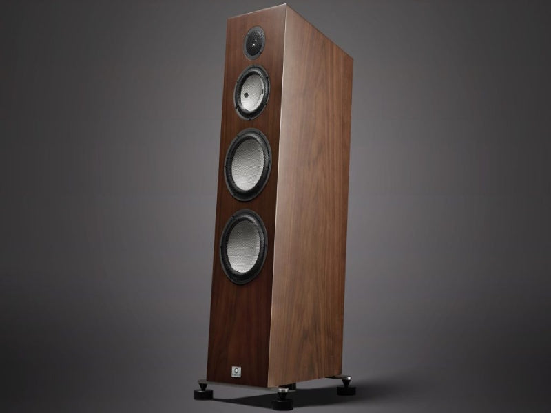 Marten Heritage Bird 2 Speakers