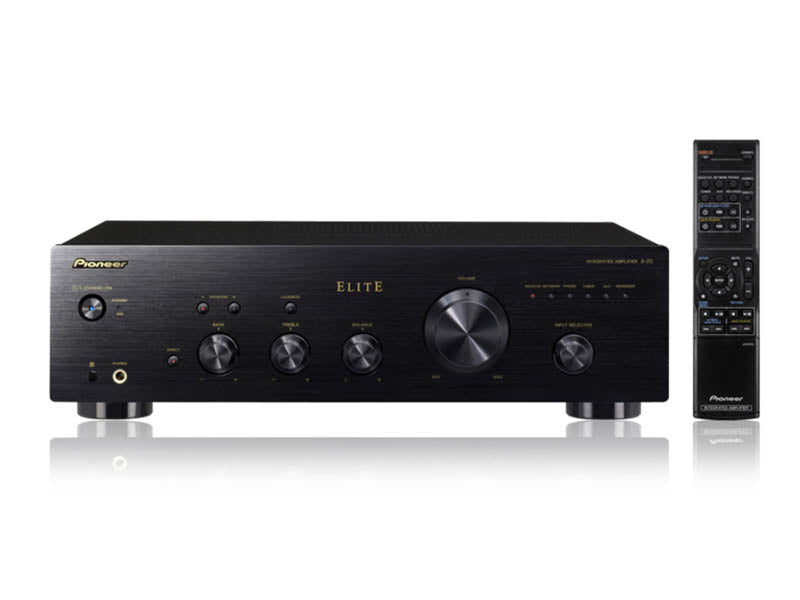 Pioneer A-20 Integrated Amplifier