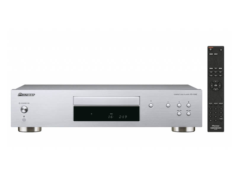 Pioneer PD-10AE CD Player