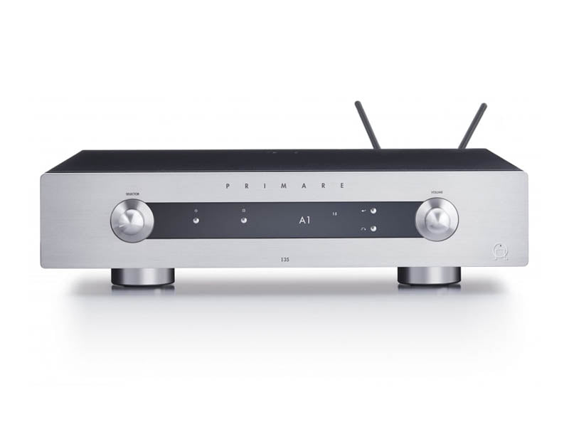 Primare I35 Prisma Streaming Amplifier