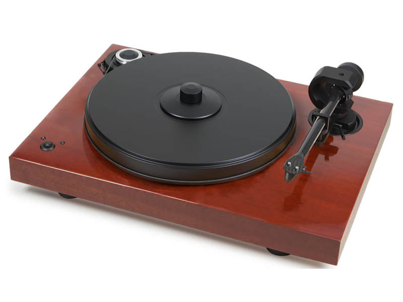 Project 2-Xperience SB DC Turntable
