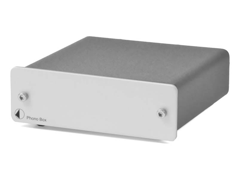 Project Phono Box Phono Stage