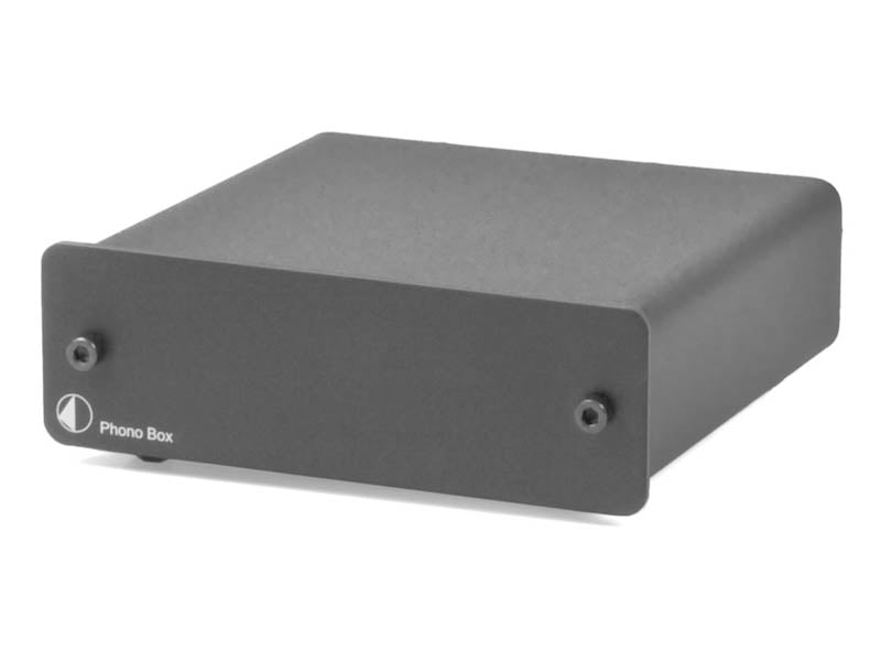 Project Phono Box MM/MC Phono Stage