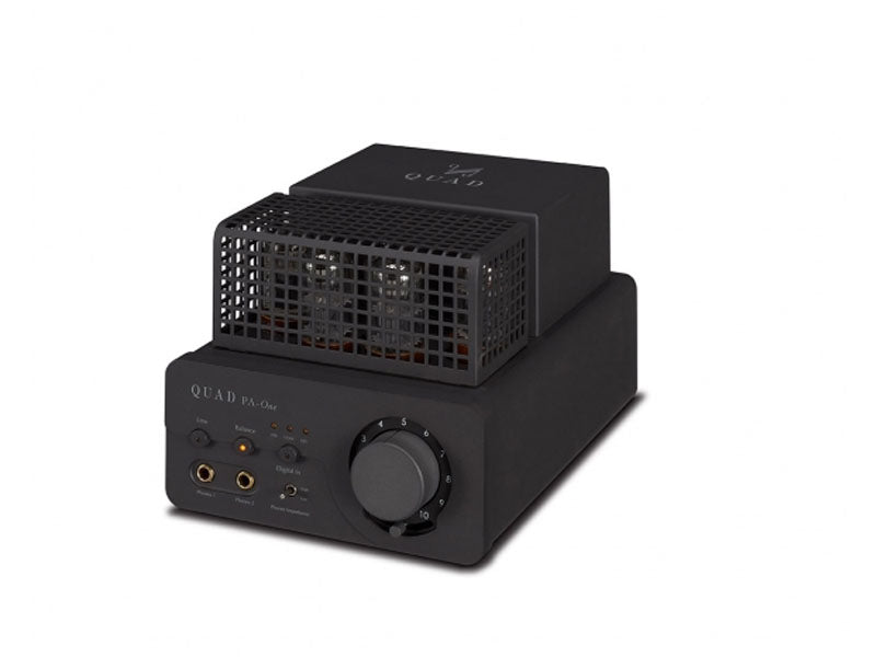 Quad PA-One Headphone Amplifier / Pre Amplifier