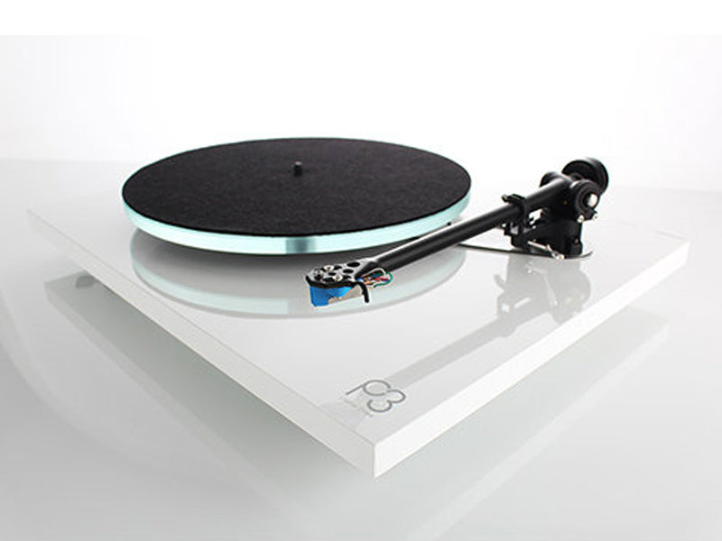 Rega Planar 3 Elys Turntable