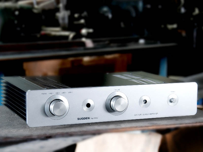 Sugden A21 Signature Integrated Amplifier