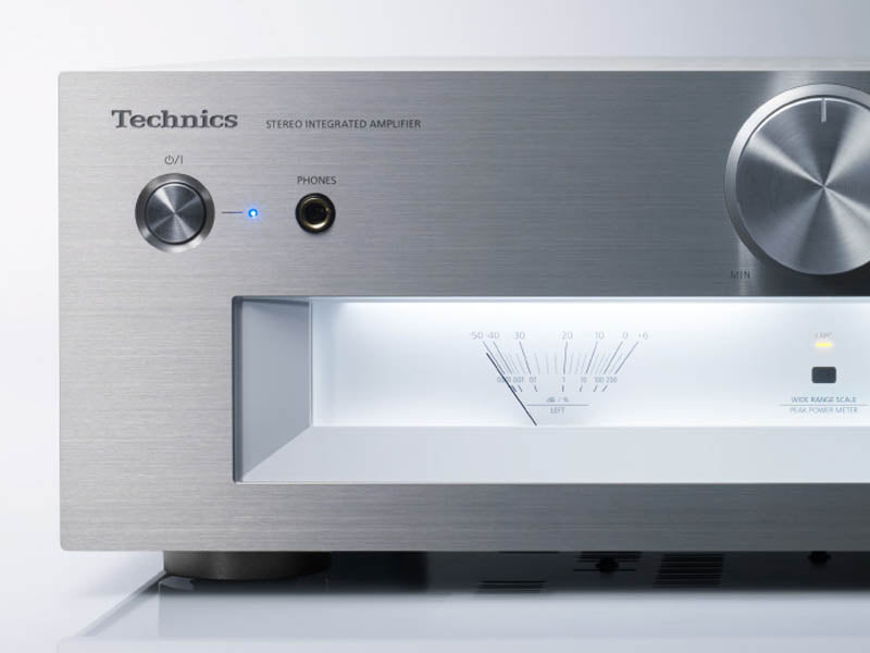 Technics SU-G700 Integrated Amplifier