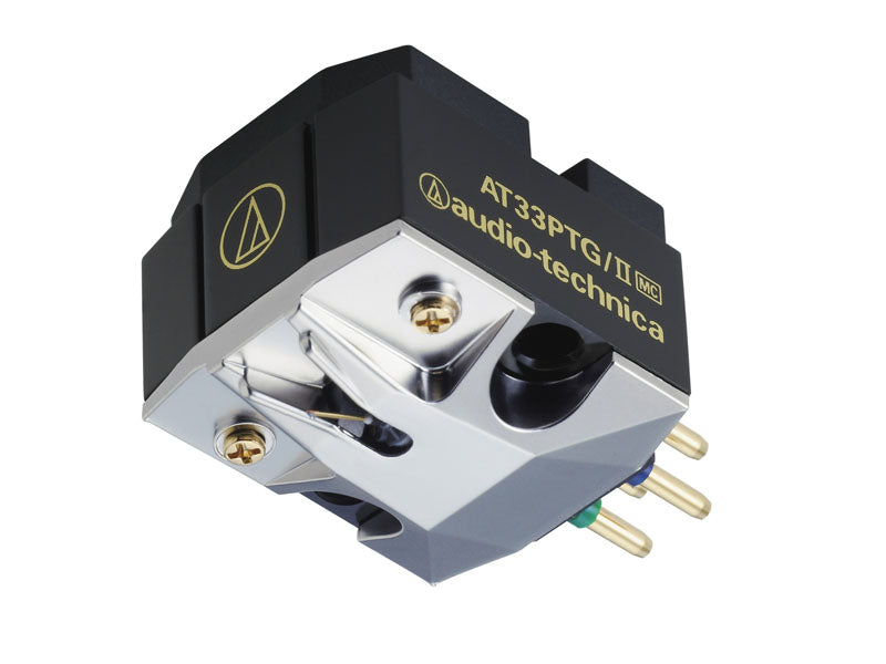 Audio Technica AT33PTG II Cartridge