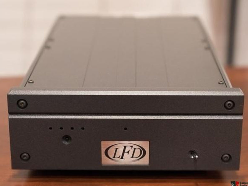 LFD Audio DAC 5 SE
