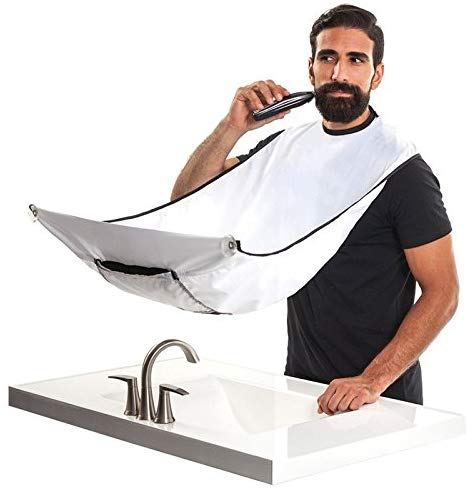 Men's Beard Apron